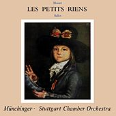 Mozart Les Petits Riens von Karl Munchinger