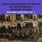Brahms: Symphony No. 4 de Vienna Philharmonic Orchestra