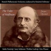 The Tales Of Hoffmann von Bavarian Radio Chorus