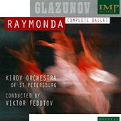 Glazunov: Raymonda de Kivov Orchestra