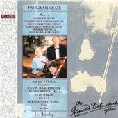 The Dolmetsch Years - Programme 6 von Various Artists