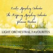 Light Orchestral Favourites de Various Artists