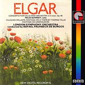 Elgar Cello Concerto by London Symphony Orchestra