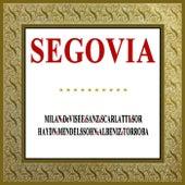 Segovia de Andres Segovia
