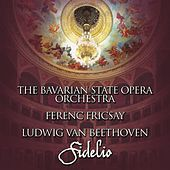 Beethoven: Fidelio by Bavarian State Opera Orchestra