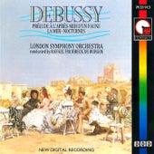 Debussy: La mer trois esquisses Symphoniques by London Symphony Orchestra