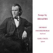 Songs By Brahms von Dietrich Fischer-Dieskau