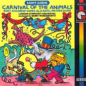 Saint-Saens: Carnival of the Animals by London Symphony Orchestra