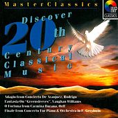Discover 20th Century Classical Music von Various Artists