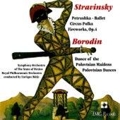 Stravinsky: Petrushka Ballet by Various Artists