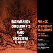 Rachmaninov Concerto No 2 de Various Artists