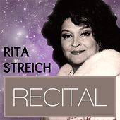 Rita Streich Recital by RIAS Symphony Orchestra Berlin