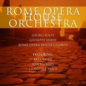 Verdi: Aida de Georg Solti