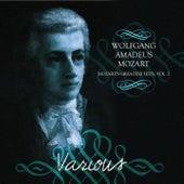 Mozart's Greatest Hits, Vol. 2 de Various Artists