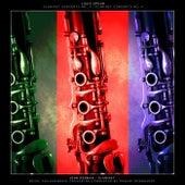 Spohr: Clarinet Concertos Nos. 3 & 4 von John Denman