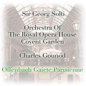 Offenbach: Gaiete Parisienne de Sir Georg Solti