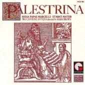 Palestrina: Missa Papae Marcelli de Pro Cantione Antiqua