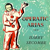 Operatic Arias von Harry Secombe