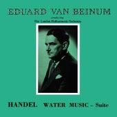 Handel Water Music by Eduard Van Beinum