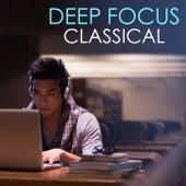 Deep Focus Classical de Various Artists