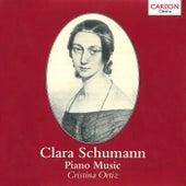 Schumann: Piano Music von Clara (Wieck) Schumann