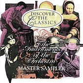The Instruments Of The Orchestra von Various Artists
