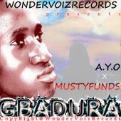 Gbadura by Ayo