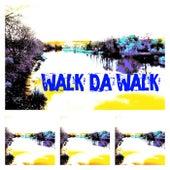 Walk Da Walk de Split Atom