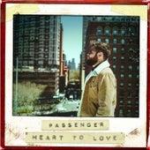 Heart To Love de Passenger