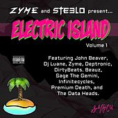 Electric Island, Vol. 1 by Zyme