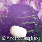 62 Mind Focussing Tracks de Meditación Música Ambiente