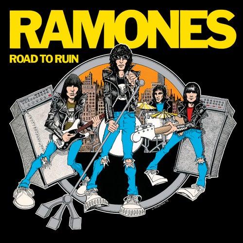 I Wanna Be Sedated (Take 2) de The Ramones