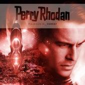 Plejaden 08: Verrat von Perry Rhodan