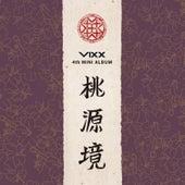 Shangri-La de Vixx