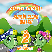 Grandes Éxitos De María Elena Walsh (Vol. 2) de Las Tortuguitas