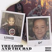 The Good And The Bad de Bandgang Lonnie Bands