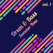 Drum & Bass Summer Time, Vol. 1 van Various