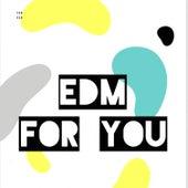 EDM For You van Various