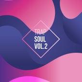 Trap Soul, Vol. 2 van Various