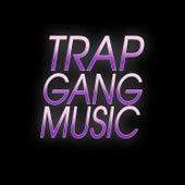 Trap Gang Music, Vol. 3 van Various