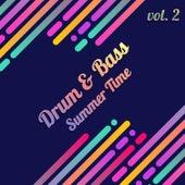 Drum & Bass Summer Time, Vol. 2 van Various