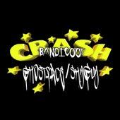 Crash Bandicoot & Ghostface / Shyguy by Yung Lean