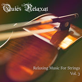 Relaxing Music for Strings, Vol. 3 by Quies Relaxat