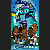 Live from the Trenches by Various Artists
