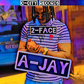 2-Face by A-JAY