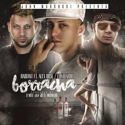 Borracha by Radiant