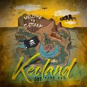 Keoland de Kidd Keo