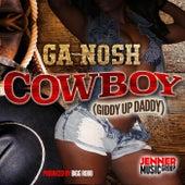 Cowboy (Giddy Up Daddy) [feat. Bigg Robb] by Ganosh