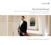 The Italian Recital by Daniel Marx