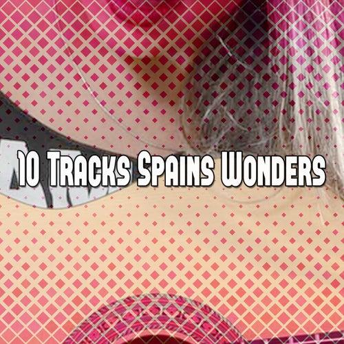 10 Tracks Spains Wonders de Instrumental